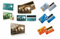 Free vector Vector misc  credit card bank card vector
