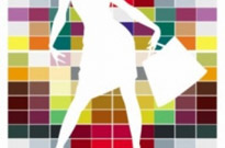 Free vector Vector Silhouettes  fashion shopping beauty silhouette 03 vector