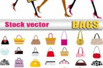 Free vector Vector people  fashion women vector