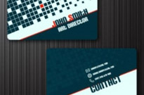Free vector Vector misc  foreign business card templates vector