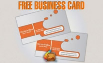 Free vector Vector misc  Free Business Card