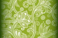 Free vector Vector floral  Free Seamless Floral Vector Background