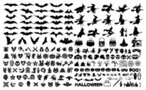 Free vector Vector misc  halloween element vector
