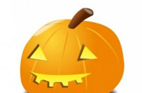 Free vector Vector clip art  Halloween Icon