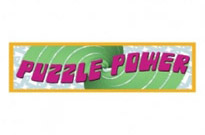 Free vector Vector logo  puzzle power