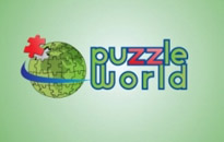 Free vector Vector misc  Puzzle World