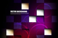 Free vector Vector background  sense of brilliant technological background 04 vector