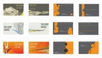 Free vector Vector misc  Set of Business Cards Vector