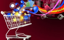 Free vector Vector misc  Shopping cart