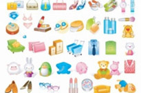 Free vector Vector misc  Shopping Vectors