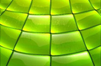 Free vector Vector background  trend glass texture background 05 vector