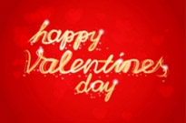 Free vector Vector background  valentine wordart background 02 vector
