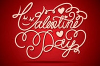 Free vector Vector background  valentine wordart background 03 vector