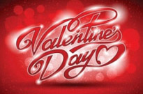 Free vector Vector background  valentine wordart background 05 vector
