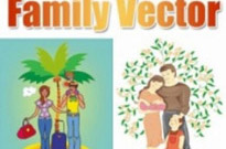 Free vector Vector misc  vector family