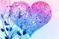 Free vector Vector background  Vector Heart Valentine's Day Background