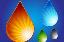 Free vector Vector misc  Water Drop Graphics