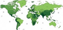 Free vector Vector misc  world map 04 vector