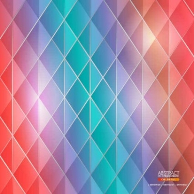 Free vector Vector background  Mosaic Vector background