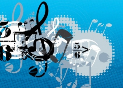 Free vector Vector misc  Music Composition