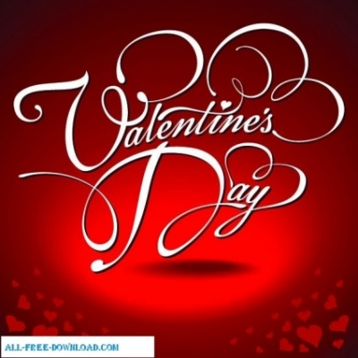 Free vector Vector Heart  my valentine day