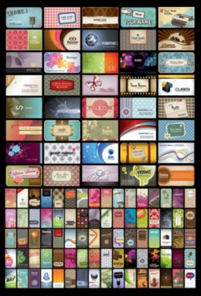 Free vector Vector background  n number of the card background vector
