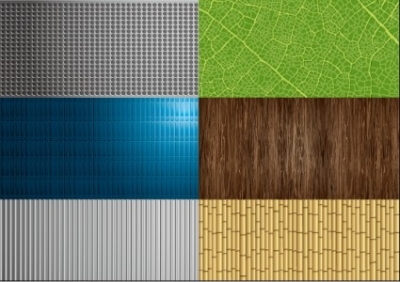 Free vector Vector background  Natural texture background