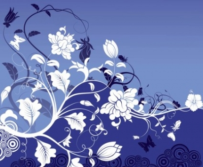 Free vector Vector background  Nature Background