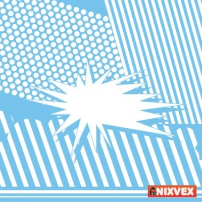 Free vector Vector background  NixVex Free Blue Vector Background