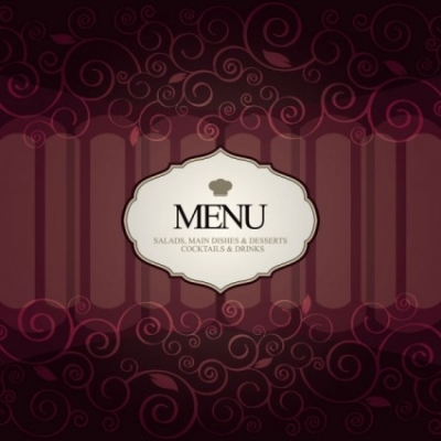 Free vector Vector background  noble pattern background 02 vector