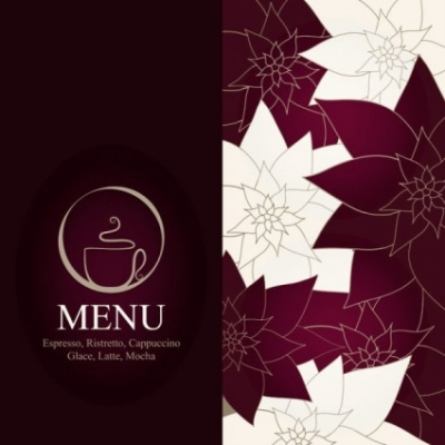 Free vector Vector background  noble pattern background 03 vector