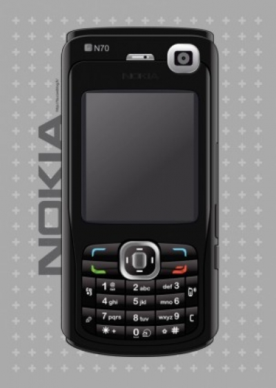 Free vector Vector misc  Nokia Mobile Phone