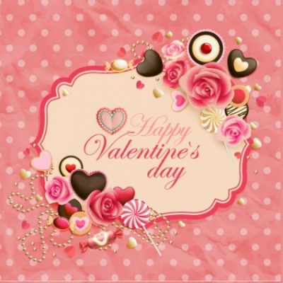 Free vector Vector Heart  oldfashioned valentine cards 01 vector