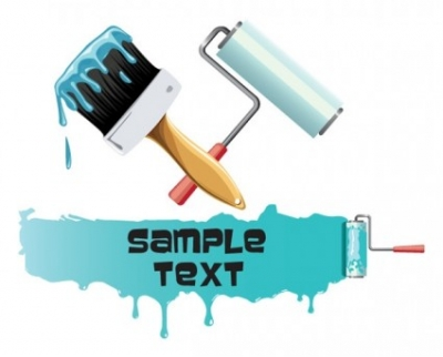 Free vector Vector misc  painting paint brushes vector