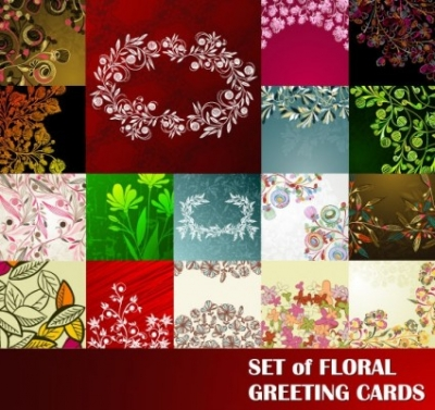 Free vector Vector background  pattern background 02 vector