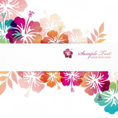 Free vector Vector background  pattern background cover 01 vector