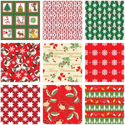 Free vector Vector pattern  pattern cloth 01 vector