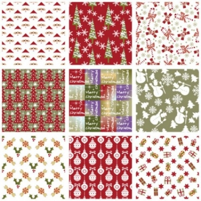 Free vector Vector pattern  pattern cloth 02 vector