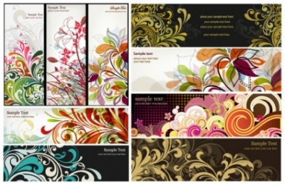 Free vector Vector pattern  pattern vector fashion