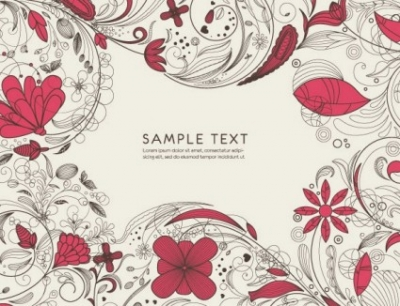 Free vector Vector pattern  pattern vector fashion line