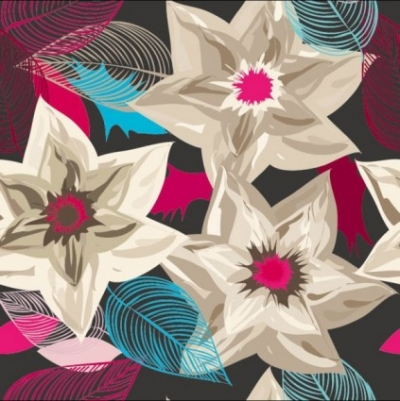 Free vector Vector background  patterns background 01 vector