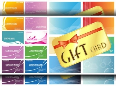 Free vector Vector background  practical card template vector background