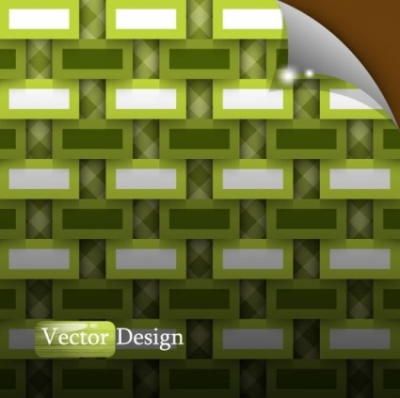 Free vector Vector background  puzzle the showcase background vector