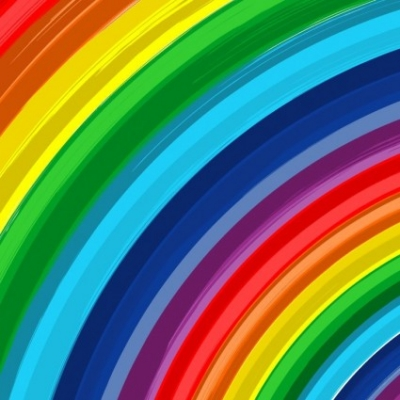 Free vector Vector abstract  Rainbow Abstract Vector Background