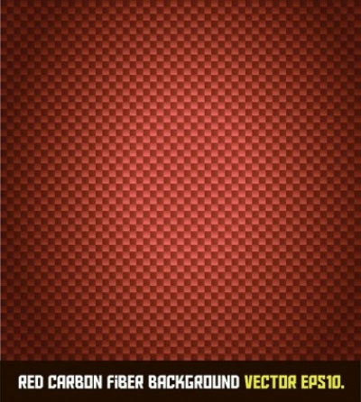Free vector Vector background  Red fiber background