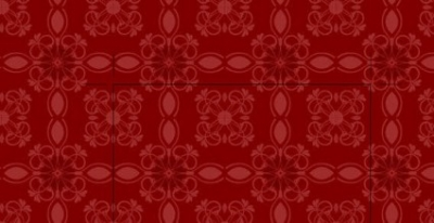Free vector Vector floral  Red floral pattern