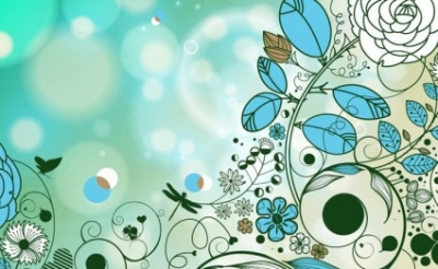 Free vector Vector background  Retro Style Vector Background