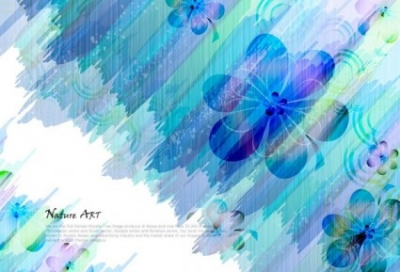 Free vector Vector background  romantic floral pattern background vector design 3