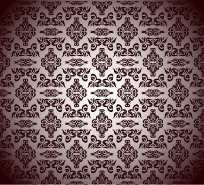 Free vector Vector background  Royal Floral Pattern Background Vector Graphic