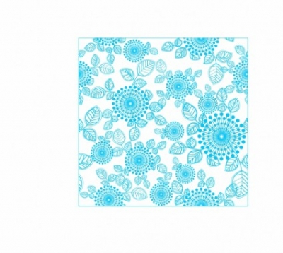 Free vector Vector pattern  Seamless Floral Pattern